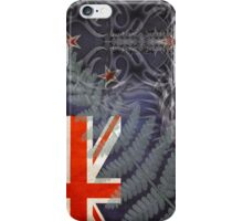 Kiwi Spirit Phone Case 01 iPhone Case/Skin