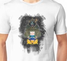 Calm before the Lich Unisex T-Shirt