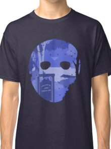 Jason Voorhees - Friday the 13th Classic T-Shirt