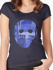 Jason Voorhees - Friday the 13th Women's Fitted Scoop T-Shirt