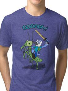 Ooohhh! Tri-blend T-Shirt