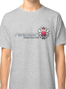 Paramour ~ Share the Love Classic T-Shirt