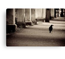 OnePhotoPerDay Series: 182 by L. Canvas Print