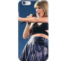 Taylor Swift Design 1 iPhone Case/Skin