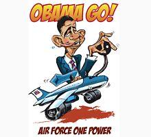 Obama Go! Unisex T-Shirt