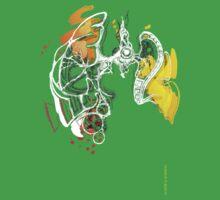 et nous respirons toujours avec les poumons cassés (lungs) by Agnew & Roberts