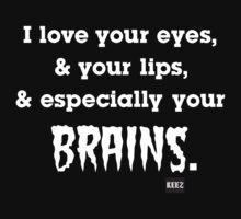 Brain Lover by Keez