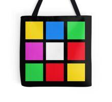 rubik Tote Bag