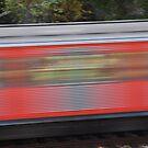 Speed! by Hans Kool