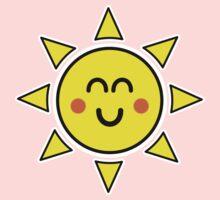 Hello Sunshine Kids Tee
