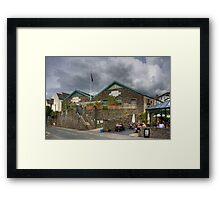 The World of Beatrix Potter Framed Print