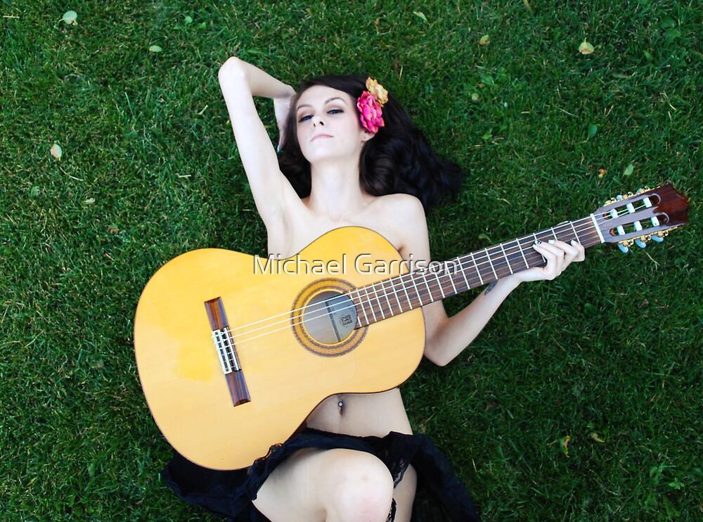 Una Cancion Para Mi Amor by Michael Garrison