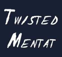 Twisted Mentat Kids Clothes