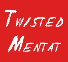 Twisted Mentat Baby Tee