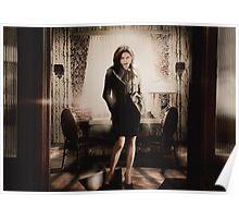 Lana Set: Madam Mayor Poster