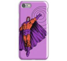 Magneto  iPhone Case/Skin