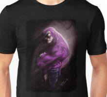Phantom in the cave Unisex T-Shirt