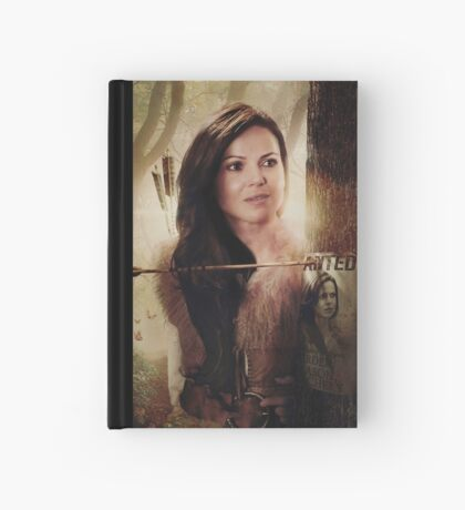 Lana Set: The Bandit Hardcover Journal