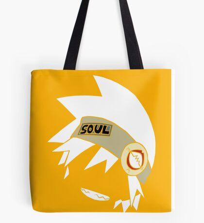 Soul - Soul Eater Tote Bag