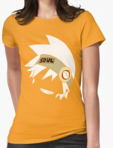 Soul - Soul Eater Womens Fitted T-Shirt