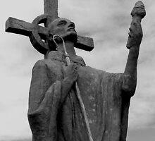St Aidan by DeePhoto