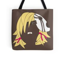 Tiny Tina Tote Bag