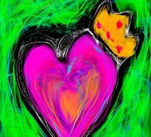 Love is King  by JayPFury