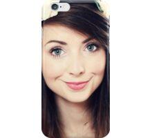 Zoe Sugg Design 2 iPhone Case/Skin