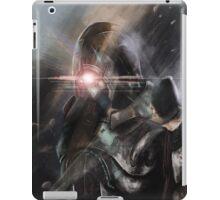 Geth iPad Case/Skin