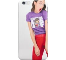 Miranda Sings Design 1 iPhone Case/Skin