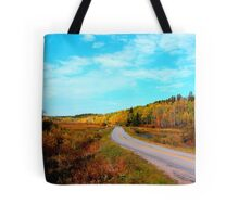 Whiteshell Provincial Park Tote Bag