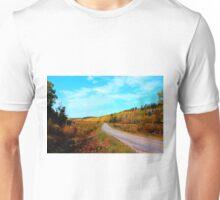 Whiteshell Provincial Park Unisex T-Shirt