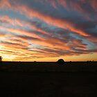 Sunrise by Matthew Simpson