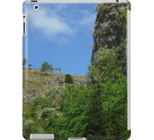Cheddar Gorge iPad Case/Skin