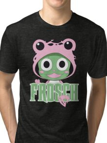 Frosch thinks so too! Tri-blend T-Shirt