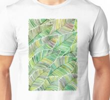 Tropical Green Unisex T-Shirt