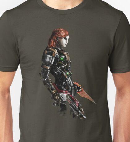 Our Commander Shepard Unisex T-Shirt