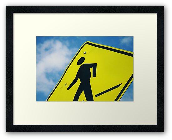 Crossing by Brandi Lea