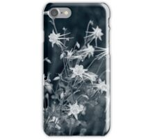 My Lonely Nights Are Over  iPhone Case/Skin