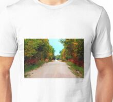 Autumnal Morning Unisex T-Shirt
