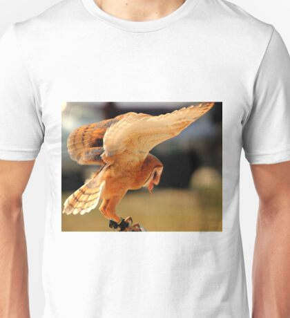 Extended Wings Unisex T-Shirt