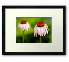 Perfectly Alive Framed Print