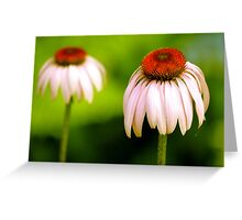 Perfectly Alive Greeting Card