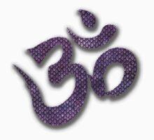 Amethyst Dragon One Piece - Long Sleeve