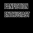 fanfiction enthusiast by iheartgallifrey