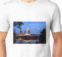 Downtown Winnipeg Unisex T-Shirt