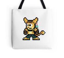 Ratchet & Clank Pixel Tote Bag