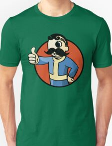 Oh boy - what a Natty Boy! T-Shirt