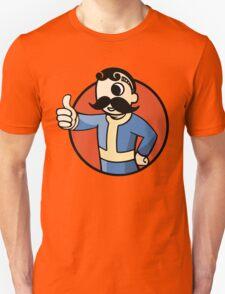 Oh boy - what a Natty Boy! T-Shirt