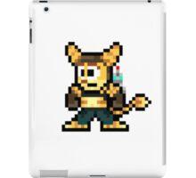 Ratchet & Clank Pixel iPad Case/Skin